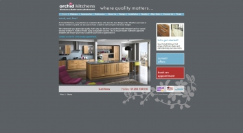 Orchid Kitchens