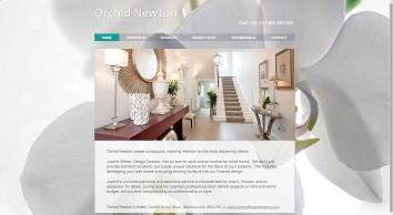 Orchid Newton ltd