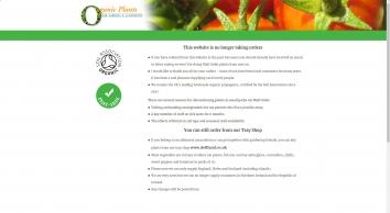 Delfland Nurseries Limited