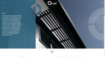 Oriel Design Limited