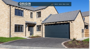 Origin Construction Limited