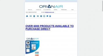 Orion Air Conditioning & Refrigeration