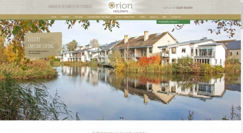 Cotswold Holiday Cottages   Lakeside Holiday Cottages   Lakeside Holiday Lodges