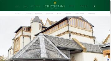 Orlestone Oak