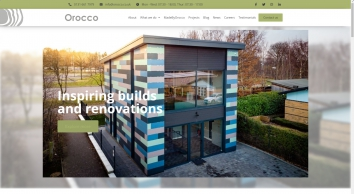 Orocco Joinery