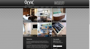 Oryx Design Ltd