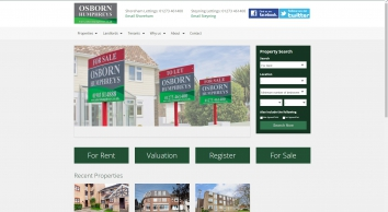 Osborn Humphreys | Sussex Property for Sale and Rent