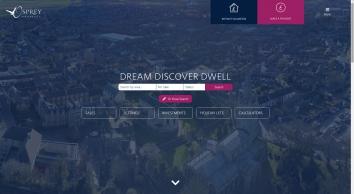 Osprey Homes