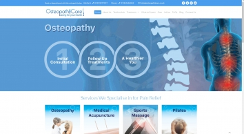 OsteopathiCare