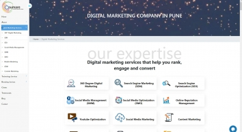Osumare Marketing Solutions
