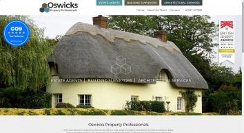 Oswick Ltd, Halstead