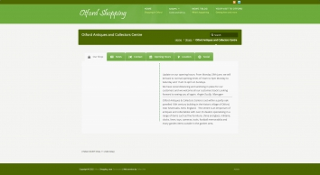Otford Antique