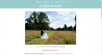 Our Dream Photography