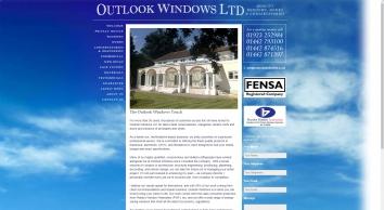 Outlook Windows Ltd