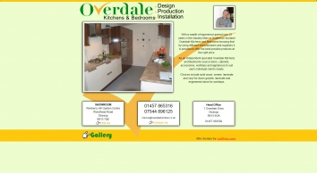 overdalefurniture.co.uk