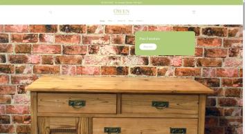 Owen Pine & Oak Furniture