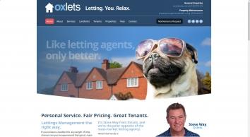 OXlets Ltd