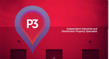 P3 Property Ltd