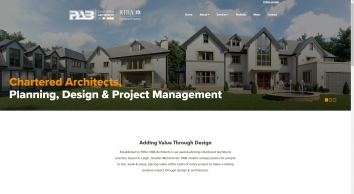 PAB Architects Ltd