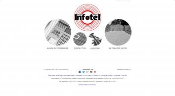 packs infotel ltd
