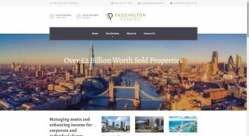 Paddington Estates - A reputation built on success