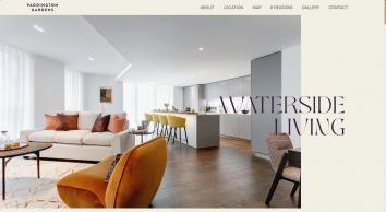 Paddington Gardens, London W2 - Apartments For Sale!