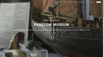 Padstow Museum