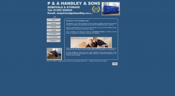 P & A Handley & Sons