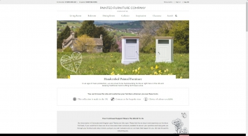 The Painted Furniture Company