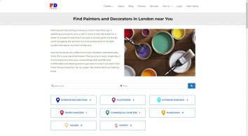Painters and Decorators Lon…