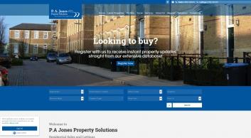 P . A . Jones Property Solutions, Caterham, High Street