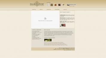 Palace Court Hotel