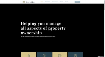 Palace Gate, Kensington
