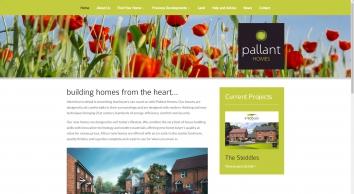 Pallant Homes