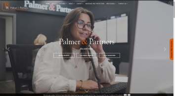 Palmer & Partners, Clacton on Sea