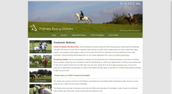 Palmers Riding Stables