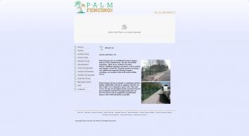 palmfencing.co.uk