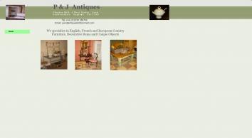 P & J Antiques