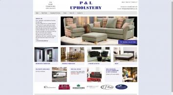 P & L Upholstery Ltd