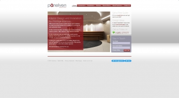 Panelven - Interior Design, Build and Install - Get a FREE QUOTE