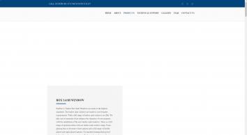 PanEuro Windows - Timber Sash Windows