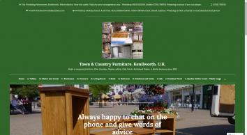 Town & Country Furniture