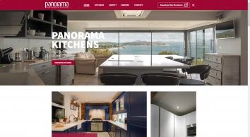 Panorama Kitchens Liverpool -