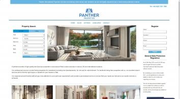 Panther International