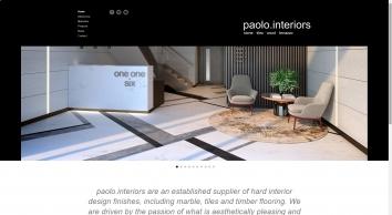 Paolo Interiors