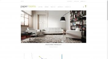 Paper Rooms