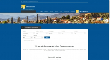 Cyprus Property Services, Bedford