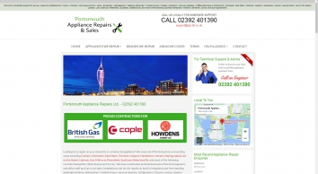 Bournemouth Appliance Repairs