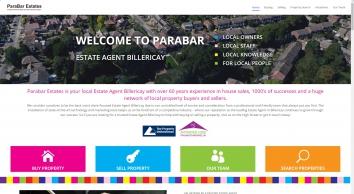 ParaBar Estates