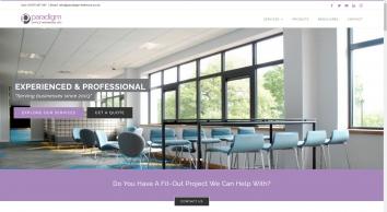 Paradigm Office Interiors Ltd